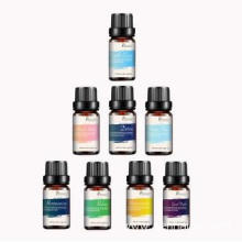 100% natural aromatherapy essential oil Kits